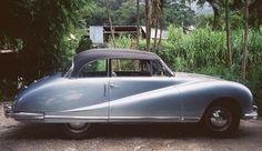 1952 Austin A90 Atlantic Sports Saloon