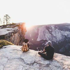 parejas atrevidas viaje