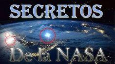 Los 5 Secretos Mejor Guardados de la NASA