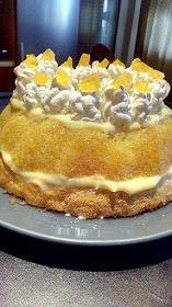 Cookbook Recipes, Cooking Recipes, Greek Recipes, Tiramisu, Deserts, Lemon, Pie, Pudding, Menu