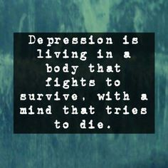depression A low mood can often be countered by taking physical actions. If you're feeling stuck in an emotional rut, here are a few easy steps you can take to help get your emotional momentum going. Living With Depression, Dealing With Depression, Sad Quotes, Life Quotes, Inspirational Quotes, Mental Health Quotes, Mental Health Awareness, Fighting Depression, Low Mood