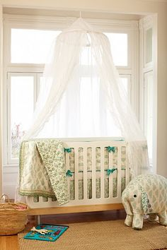 most perfect nursery... ever.