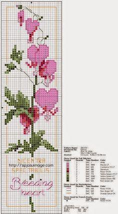 Design & Vishivka  -  Punt de llibre...