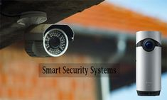 Smart Security Systems - Best Security Tools for your Home - MYPROJECTDEALS Security Tools, Smart Home Security, Security Camera System, Safety And Security, Home Security Systems, What Is Smart, Smart Home Automation, Alexa Voice, Home Safety