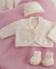 Free Knitting Patterns for Babies & Kids