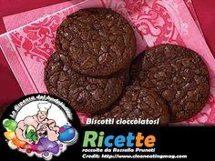 Biscotti cioccolatosi