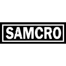 Bilderesultat for sons of anarchy logo