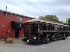 Hop on Destiny and come out for a winery tour - with WEtrolley.com Wine Tasting, Windsor, Destiny, Ontario, Trucks, Life, Inspiration, Biblical Inspiration, Track