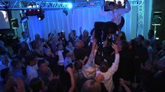 Mitzvah Highlight of the Day Vignette by Home Team Video Production. Jake's Bar Mitzvah was a great time at the Aloft Mount Laurel. www.htvideopro.com