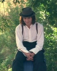 benny and joon - Johnny Depp Image - Fanpop Johnny Depp Images, Johnny Depp Fans, Young Johnny Depp, Johnny Movie, Johnny Depp Movies, It's Johnny, Junger Johnny Depp, Benny And Joon, O Movie