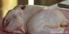 Video: Ako vykostiť celé kura