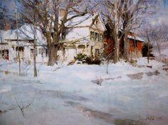 Richard Schmid the Landscapes | Richard Schmid Gallery - Landscapes