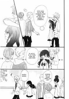 Charao to Roboko Capítulo 1 página 3 (Cargar imágenes: 10), Charao to Roboko Manga Español, lectura Charao to Roboko Capítulo 1 online
