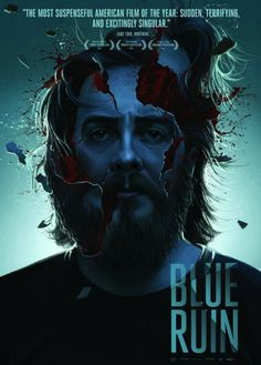 İntikam - Blue Ruin Film izle