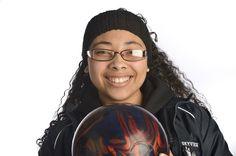 Skyview junior, Madison Crockett, is All-Region bowler of the year
