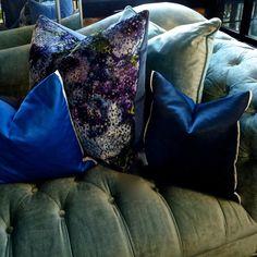 Designers Guild, Throw Pillows, Beautiful, Cushions, Decorative Pillows, Decor Pillows