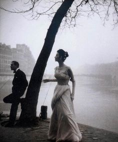 couture 1954