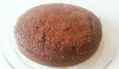 Mundorgasme kage - chokoladekage med squash