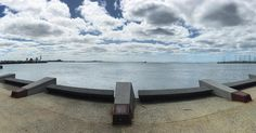 #pier #geelongpier #geelong #geelongwaterfront #clouds #sea #infinity #infinityview #clody #seaside #australia #easternbeach #easternbeacheswalk #easternbeachgeelong #panorama #panoramic #pictureoftheday #blue #bluesea #greatview #heaven #likeback #likeforlike by elvanprawira http://ift.tt/1JtS0vo