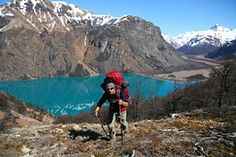 Patagonia's controversial new national park | Travel | The Guardian