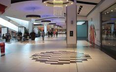 """Centri Commerciali TERZO PREMIO Graziano Facchini CST srl- Gruppo FINIM  Shopping Centre """"Città dei Templi"""", Agrigento (I)"""