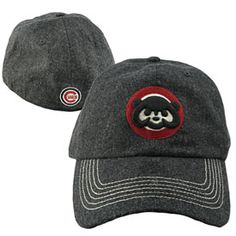 Get this Chicago Cubs Riverstone Franchise Fitted Cap at WrigleyvilleSports.com