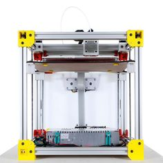 The first Open Source 3d Printer... USING A MAGNETIC LEVITATION SYSTEM