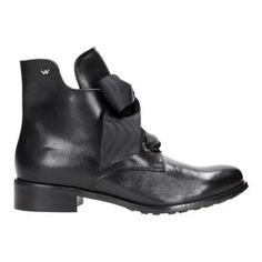 Trzewiki damskie 7654-58 | Sklep online Wojas.pl Tap Shoes, Dance Shoes, Biker, Boots, Fashion, Dancing Shoes, Crotch Boots, Moda, Fashion Styles