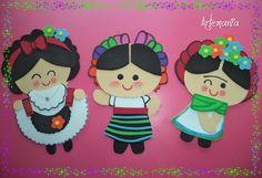 Mexicanitas de Fomy