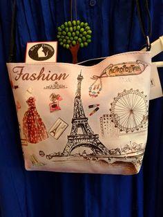 Κάτι Όμορφο Reusable Tote Bags
