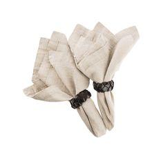 Hamilton Napkin ring My Shopping List, Napkin Rings, Hamilton, Leather, Inspiration, Collection, Fashion, Biblical Inspiration, Moda