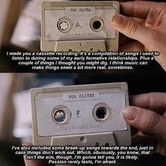 Submarine-cassette