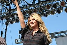 #JessicaSimpson  Jessica Ann Simpson (born July 10, 1980) is an American recording artist,[2] actress, television personality and fashion designer who made her debut in 1999.   #Cinelease provided #grip & #lighting equipment on the production. Learn more about Cinelease, Inc. at: http://www.cinelease.com  #EverythingInLight