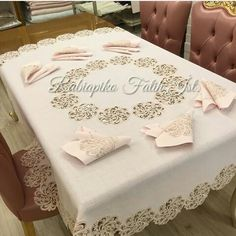 Crochet Doilies, Crochet Lace, Crochet Home Decor, Table Linens, Table Runners, Embroidery, Quilts, Creative, Crafts
