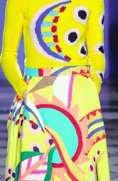 patternprints revues: Estampes, PATRONS, garnitures et des effets de surface DE PARIS FASHION WEEK (A / 14/15 W FEMME) / 8