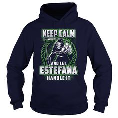 ESTEFANA Name Shirt https://www.sunfrog.com/LifeStyle/ESTEFANA-Name-Shirt-Navy-Blue-Hoodie.html?46568