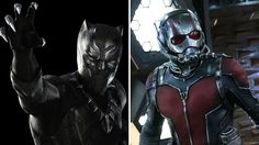 Marvel Unveils Early Look at 'Black Panther' 'Ant-Man and the Wasp'  'Thor: Ragnarok' director Taika Waititi also shows off footage from his surprise role in the movie.  read more