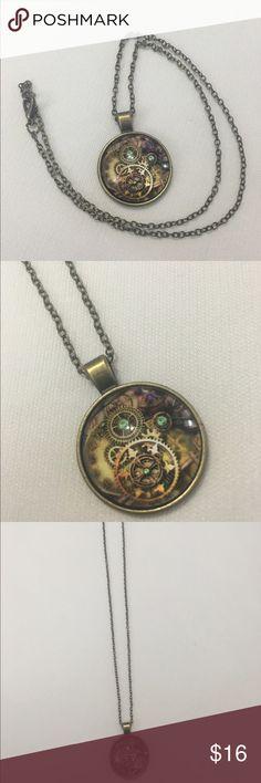 Gadget necklace Unique! Jewelry Necklaces