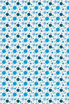 Blue dots as rain Printable Scrapbook Paper, Printable Paper, Polka Dot Background, Background Patterns, Textile Patterns, Print Patterns, Baby Boy Scrapbook, Patterned Sheets, Wallpaper Backgrounds
