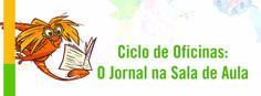 Oficina - O jornal para desenvolver as habilidades de leitura