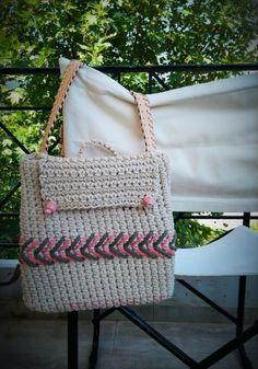 Summer culture bag