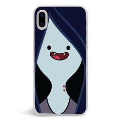 Adventure Time Marceline,iPhone X Case,Custom iPhone X Case,iPhone X