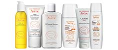 The foundation of Avene's skin care line is all about the thermal spring water, which is enriched with healing concentrations that revive your skin. The best part? This line is ideal for both normal and sensitive skin.