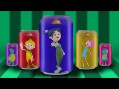 Nane Limon İbi Tosi ve Pumba ile İngilizce Renkleri Öğreniyoruz - YouTube