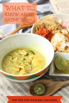 Eating is one of the top things to do in Bali. But your holiday in Bali can be severely affected if you get a terrible dose of Bali Belly  Eating in Bali | Restaurants in Bali | What to eat in Bali | Bali Belly | Bali vacation | Holiday in Bali | tips for Bali | Bali Indonesia | food in Bali | Bali street food | eat in Kuta | Eat in Sanur