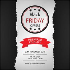 free vector black friday Offer Discount On Sale template http://www.cgvector.com/free-vector-black-friday-offer-discount-sale-template/ #Abstract, #Advertising, #Background, #Banner, #Best, #BestPrice, #Big, #Biggest, #Black, #BLACKBACKGROUND, #BlackFriday, #BlackFridaySale, #Blowout, #Business, #Canvas, #Card, #Choice, #Clearance, #Color, #Concept, #Corner, #Customer, #Dark, #Day, #Deal, #Design, #Digital, #Discount, #Element, #Event, #Fashion, #Final, #Flyer, #Friday, #Ho