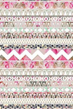 Aztec iPhone wallpaper