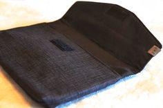 iPad mini Tasche - genäht von NORIKO handmade www.noriko-handmade.de #Japan #japanische #Stoffe #iPad #mini #tablet #case