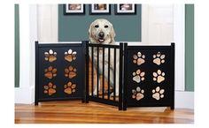 Groupon - Home Pet Gate-Dog,Cat. Groupon deal price: $22.60