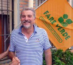 Silvano Olmi (Fare verde)